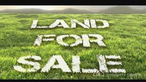 Kitende Land For Sale