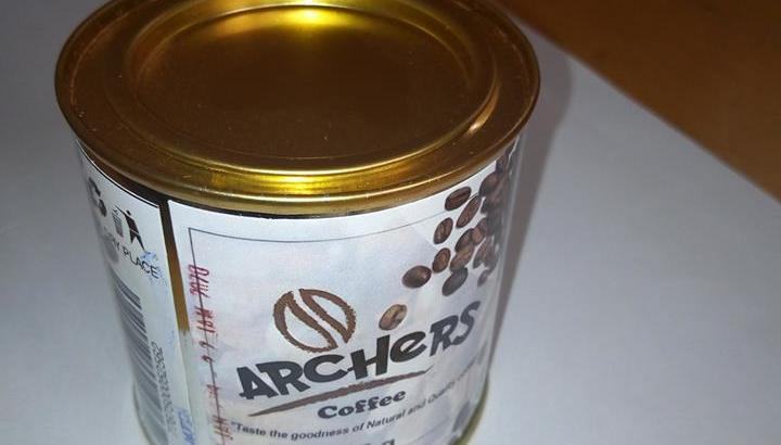 Great Coffee At Last!