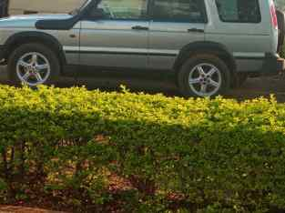 Land Rover On Sale
