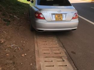 2007 Toyota Mark X For Sale