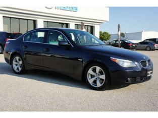 2007 BMW FOR HIRE