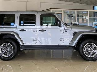 Jeep Wrangler On Sale
