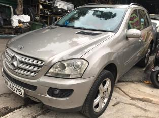 Mercedes Benz M Class On Sale