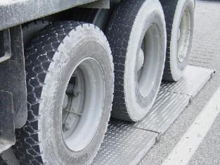Do you need a weighbridge ?