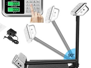 Where to buy shop weighing scales in Kampala