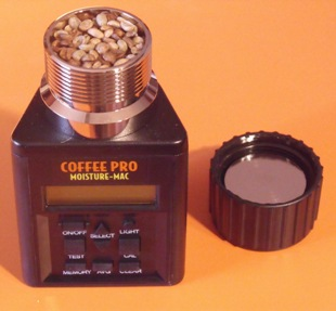 coffee moisture meter,seeds,nuts moisture meter in kampala