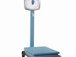Manual Scales Mechanical Bench Weigh Scales in kampala