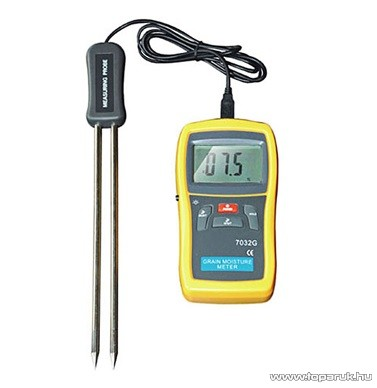 portable wheat rice maize soya beans grain moisture meter in jinja