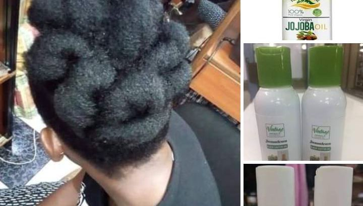 How to select appropriate Hair Growth Oils
