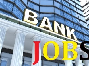 Bank Sales Jobs