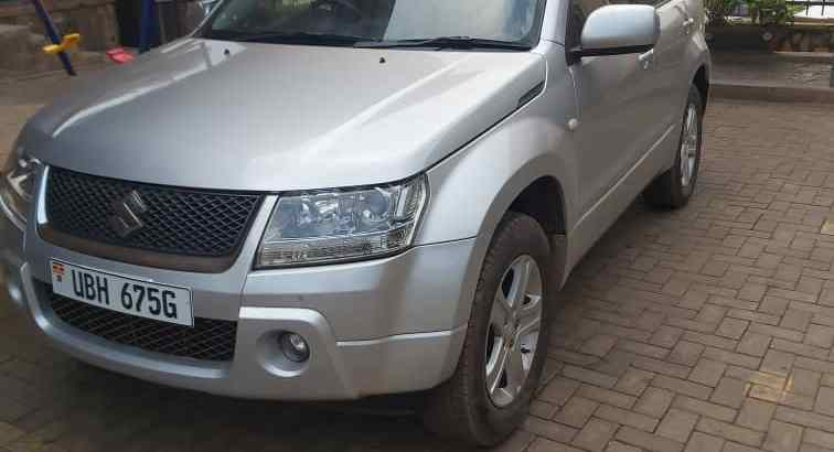 Suzuki Grand Vitara On Sale