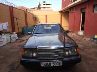 Mercedes Benz W124 E Class for Sale