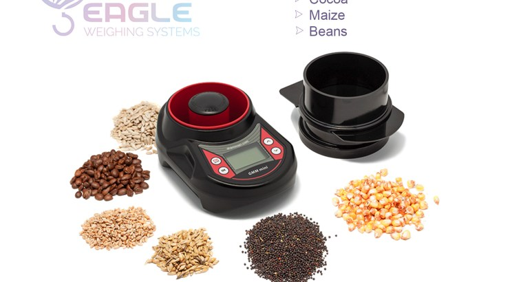 Paddy rice moisture meterS for grains