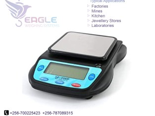 Electronic Digital Scale portable weighing scale in Kampala
