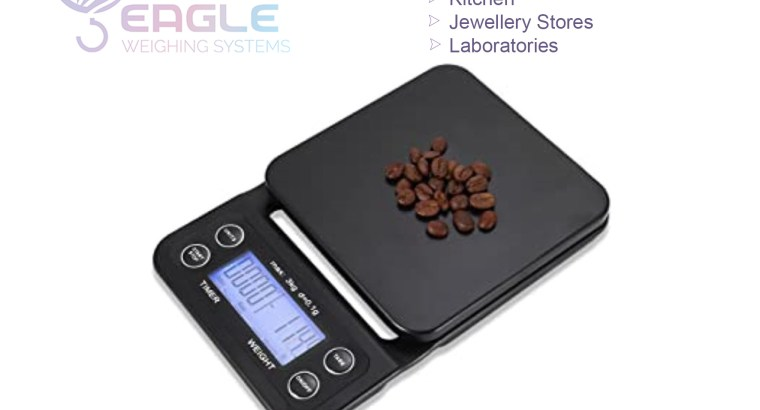 Digital Pocket Jewellery kitchen scale portable
