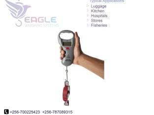 Luggage weighing Scales for airport