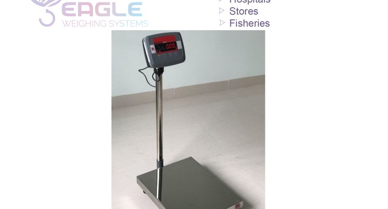 Digital weighing scales Electronics Platform Scale Balance