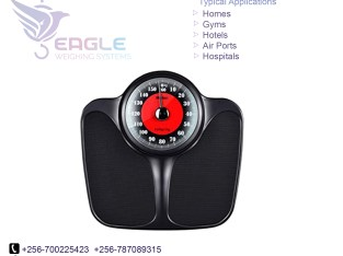 Custom Designed Electronic BodyWeighing Scale
