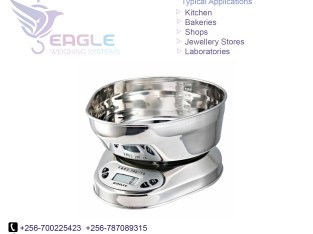 Accurate Table Top Electronic Weighing Scales