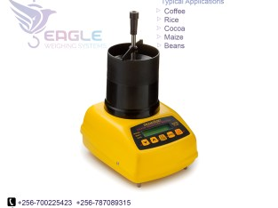 Moisture meters shop in Uganda