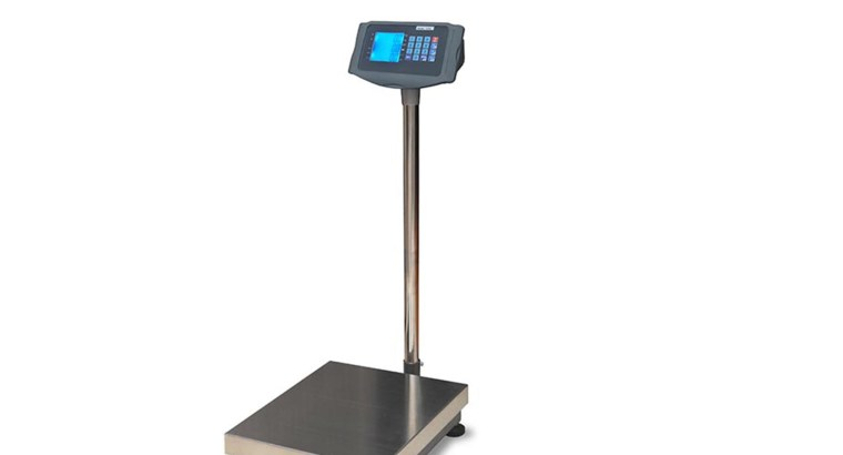 Digital weight 3 ton electric warehouse weighing scales