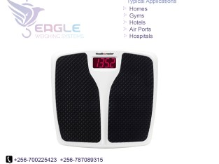 Digital Bathroom Body Scales