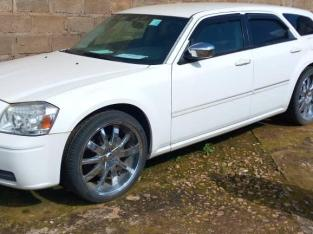 Dodge Magnum On Sale