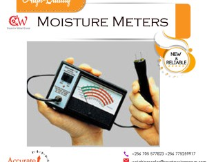 What is the price of a Paper Moisture Meter for factories in Kampala, Jinja, Mukono, Uganda