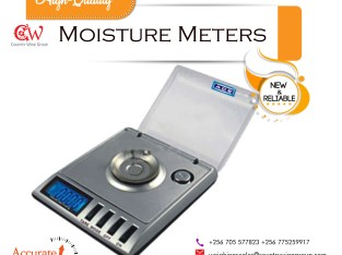 Where can I get Reliable Digital Moisture Meter Testers in Uganda
