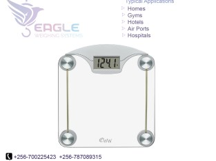 Quality Tempered Glass Electronic Weighing scales