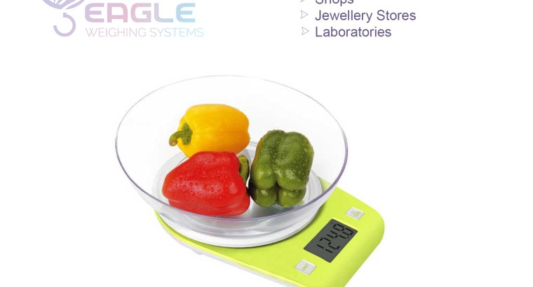 Wholesale Food Kitchen Digital Weighing Scales