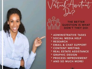 Hire Virtual Assistant Today!