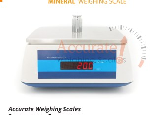 Are you looking for the offered range of digital-jewelry-gold-silver-mineral weighing scales? Accurate weighing scales is the reliable vendor.