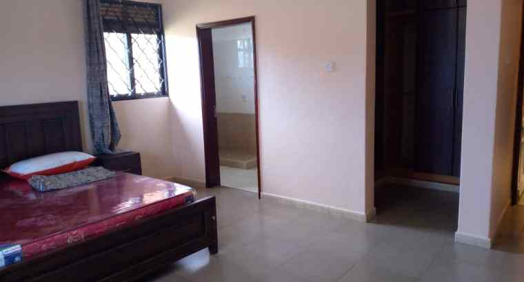 House For Rent – Lubowa