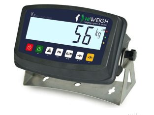 High precision weighing indicators for analytical laboratory balances 0705577823