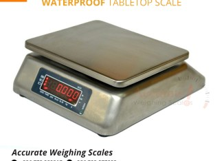 waterproof AC/DC adaptor for fish weighing table top scale 0705577823