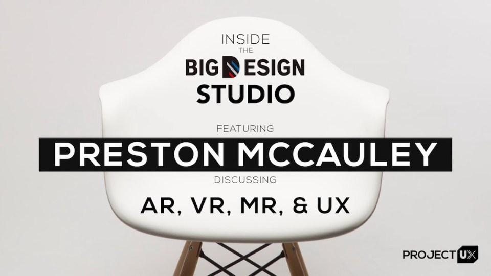 Preston McCauley