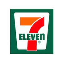 7-11 Logo