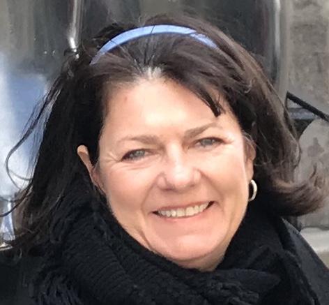 Jayne Schurick