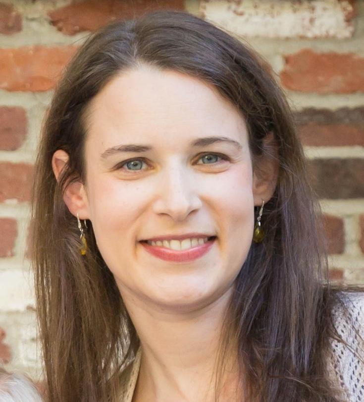 Sara Conklin