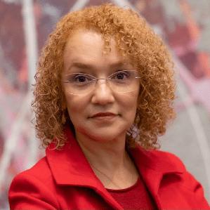 Michaela Mora