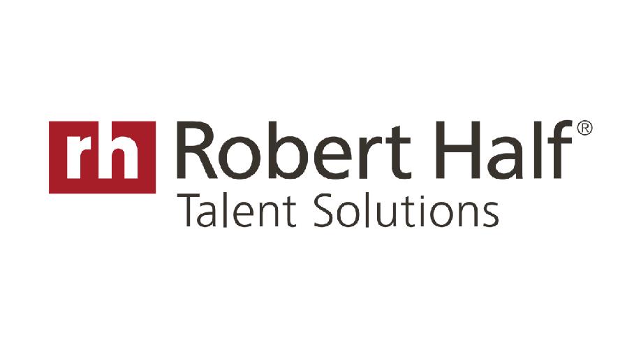 Robert Half Talent Solutions logo