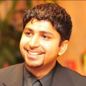 Anoop Jayakumar