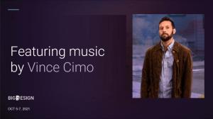 Vince Cimo