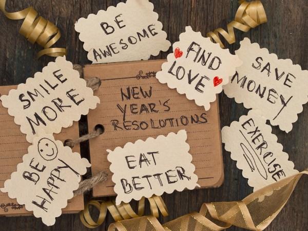New Year's Resolutions | Big Dog Vehicle Wraps & Window ...