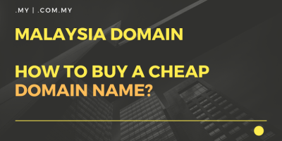 Malaysia Domain Name | How to buy a Cheap Domain 9