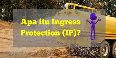 Apa itu Ingress Protection (IP)? 4