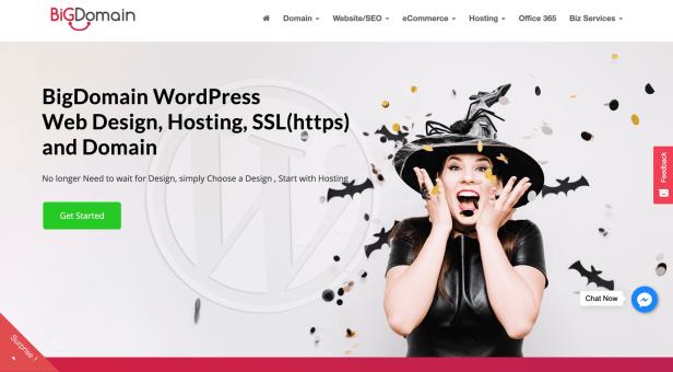 Cara Membuat Blog atau Website Sendiri 5
