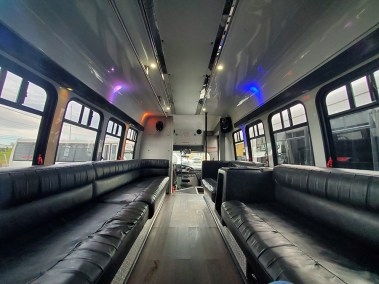 20190516 174825 - 16 Passenger<br>450 Party Bus</br>Limo #29