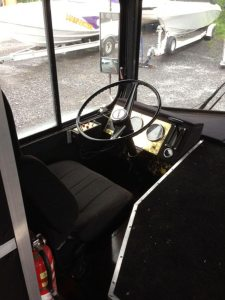 22 passenger gmc trolley interior 8 - 22-passenger-gmc-trolley-interior-8